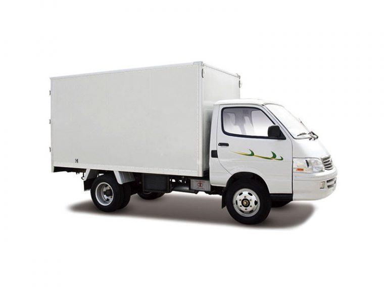 1 Ton Truck Transport