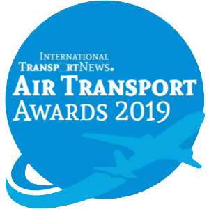 Air Transport Award 2019