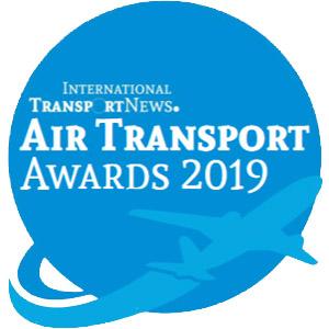 Air Transport Award 2019