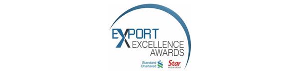 Winner of Export excellent Awards