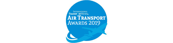 Winner of Air Transport Awards for 3PL-South East Asia