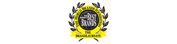 Winner of The Brandlaureate Leadership Awards