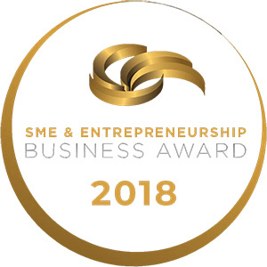 SME & Entrepreneurship Business Award